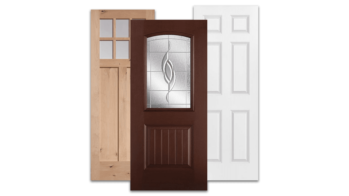 masonite entry and interior doors
